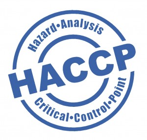 occupational health consultancy services haccp