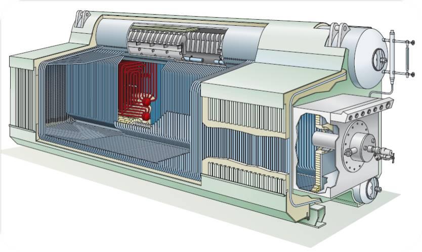 LeakAlert - Boiler Leak Detection System