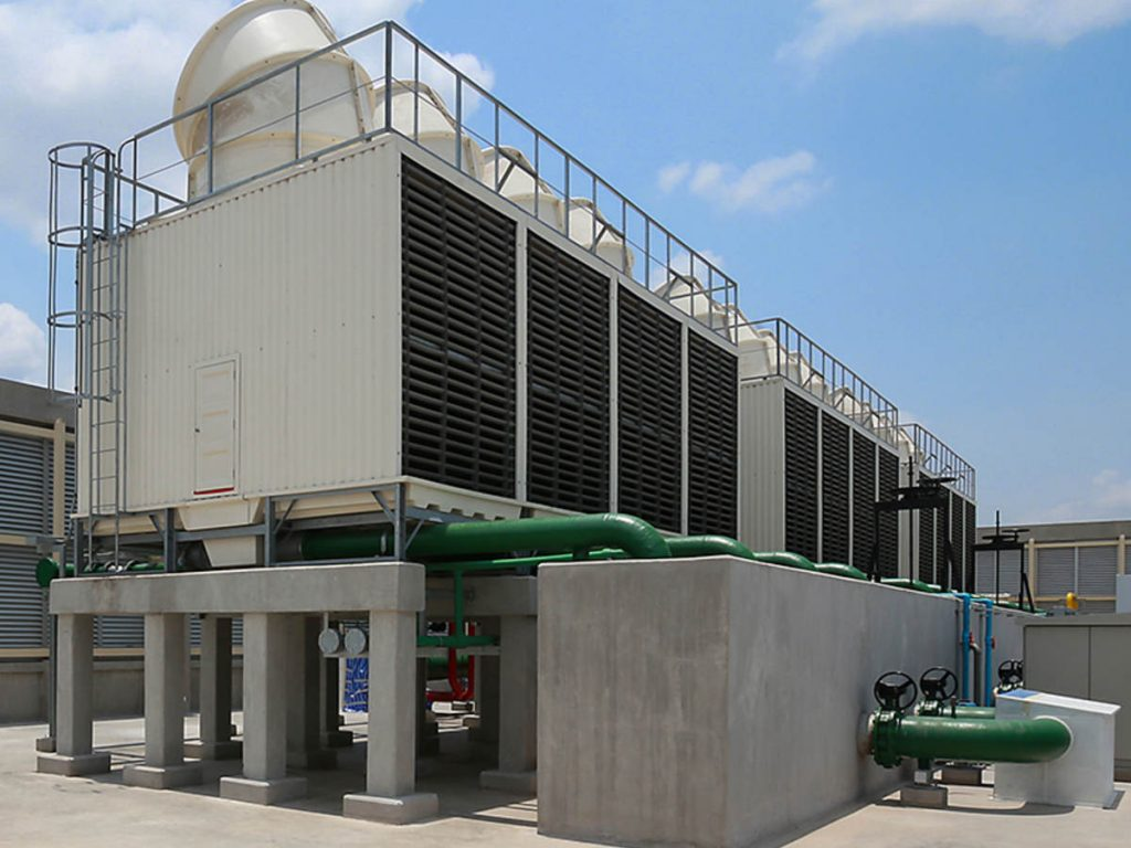 CT-Econ Cooling Tower Economizer