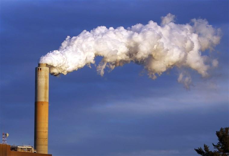 PEMS- Predictive Emissions Monitoring System